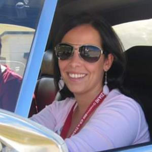 Cristina Samueli