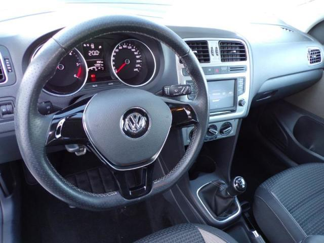 Volkswagen Polo Cross 1.4 TDI 90 cv BlueMotion Technology