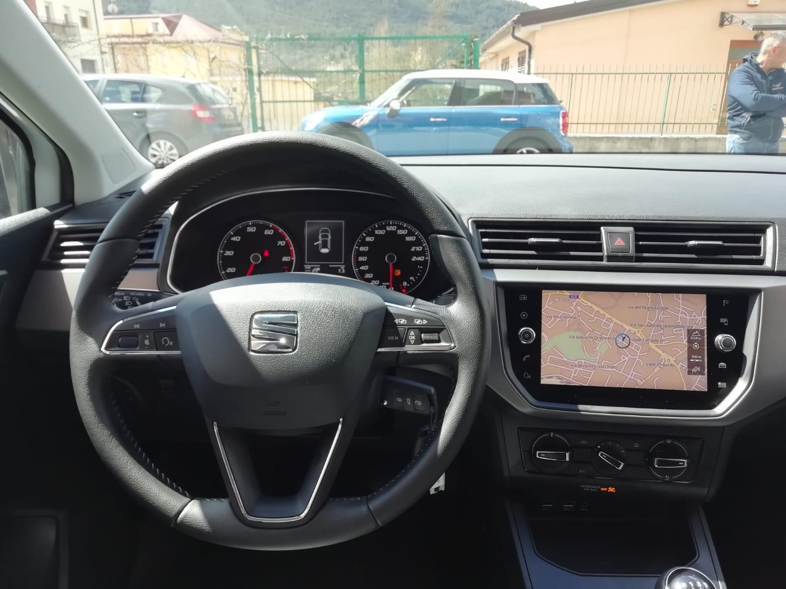 SEAT Ibiza 1.0 Business 80 cv
