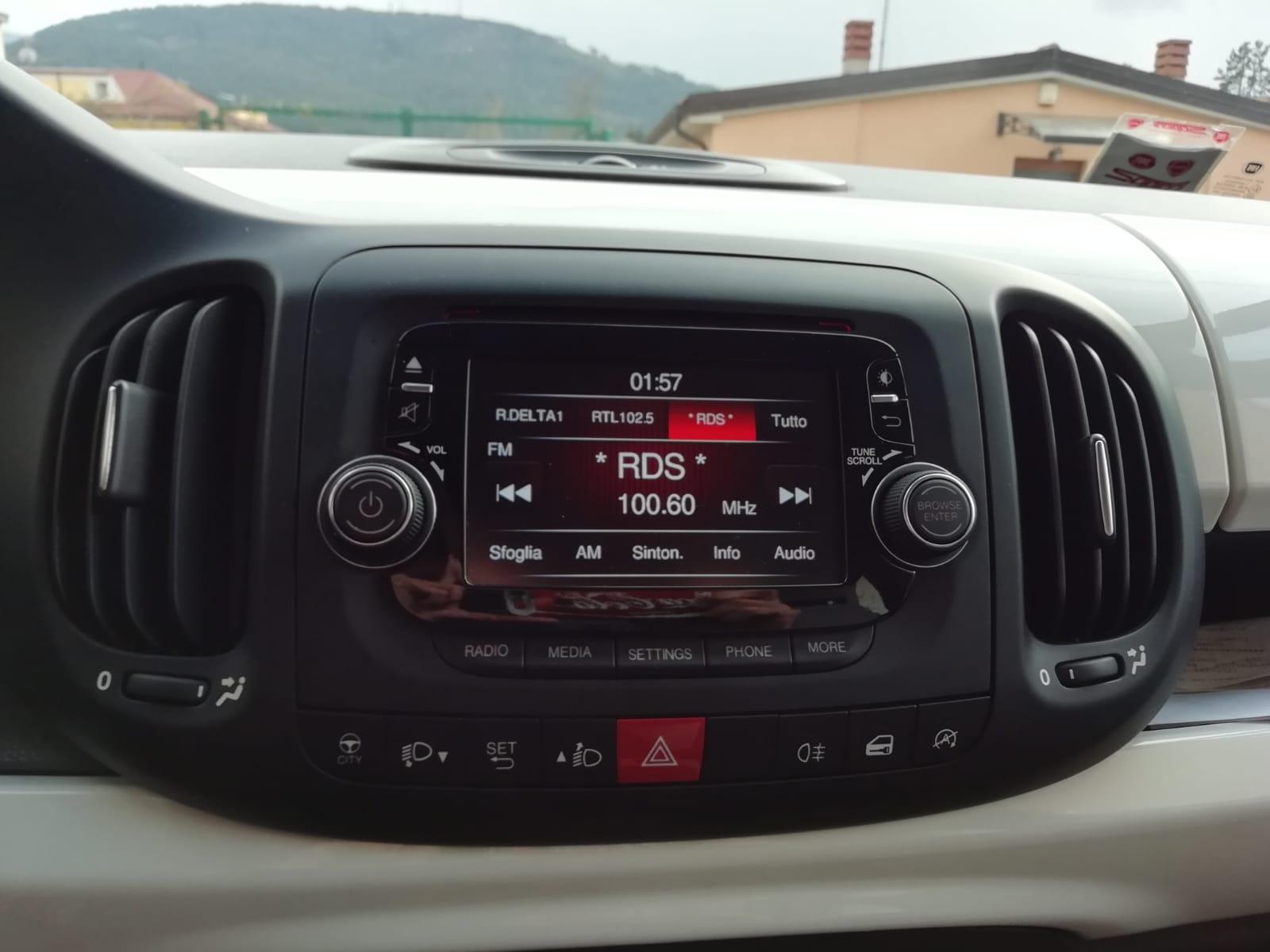 FIAT 500 L 1.3 MJT 85 cv Pop Star