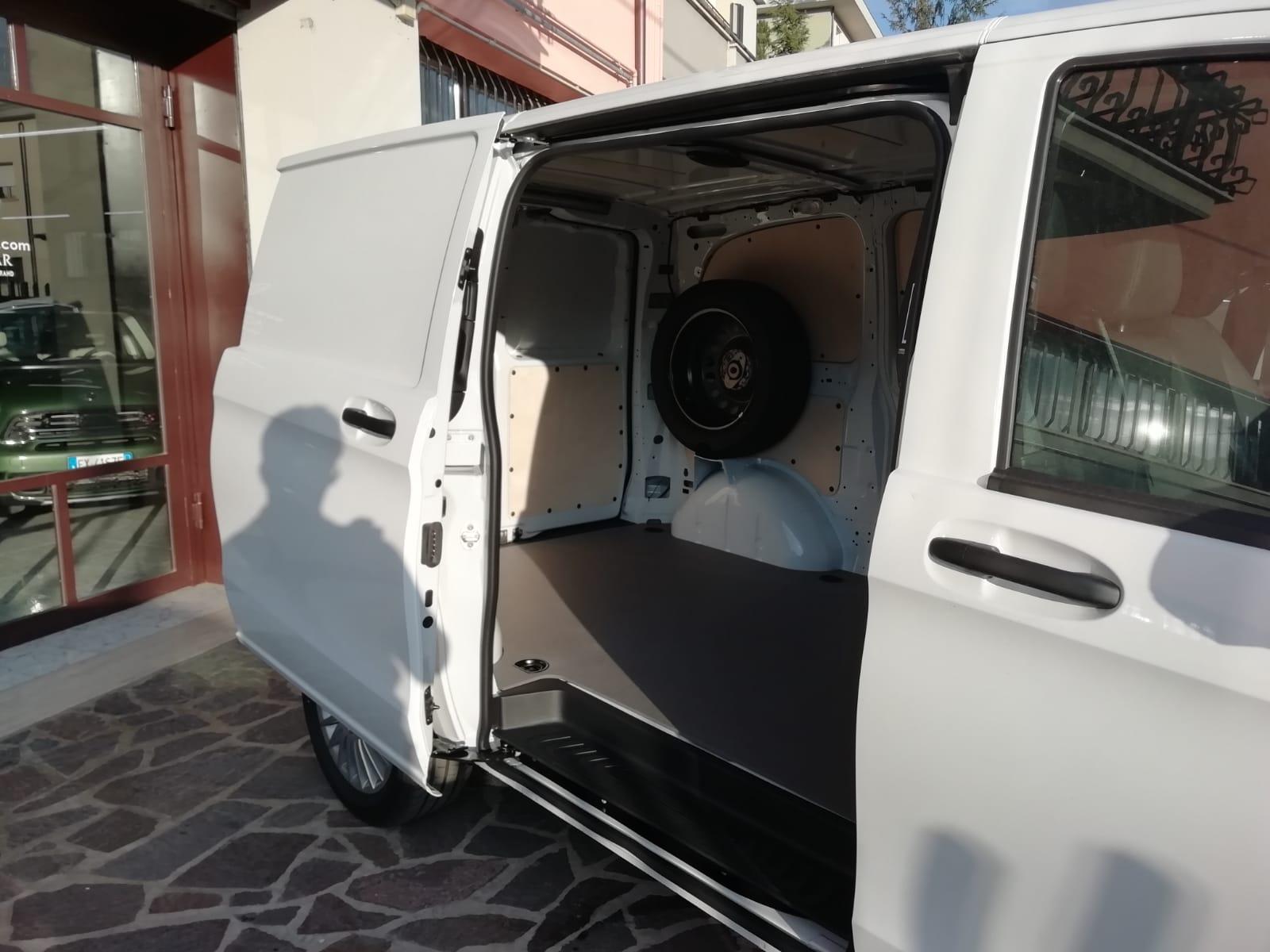 Mercedes Vito 119 CDI furgone Compact