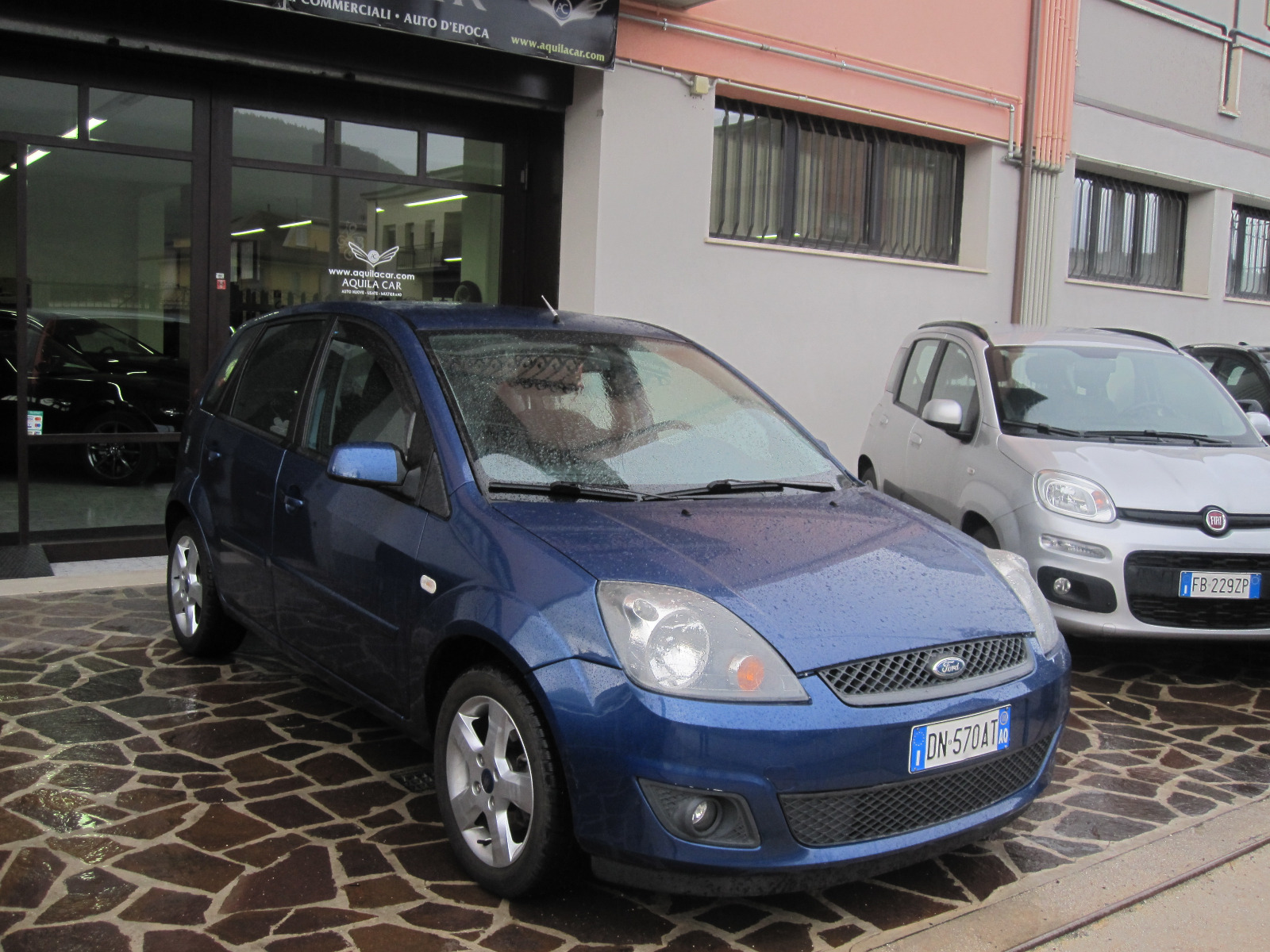 Ford Fiesta 1.4 TdCi Collection