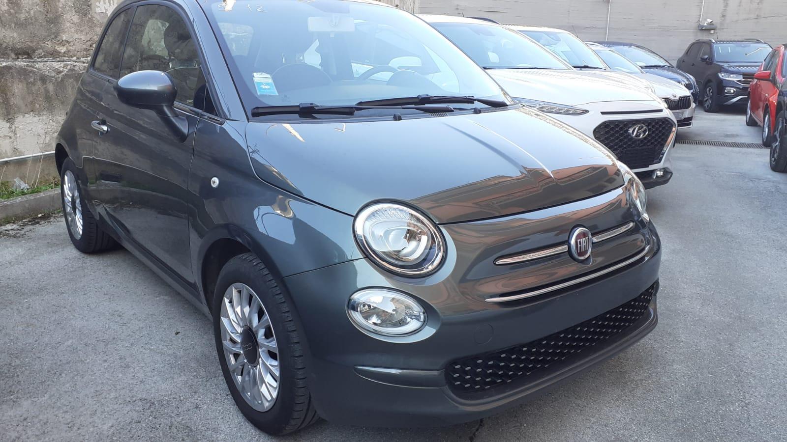 FIAT 500 1200 LOUNGE 19